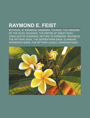 Raymond E. Feist: Wikipedia Articles