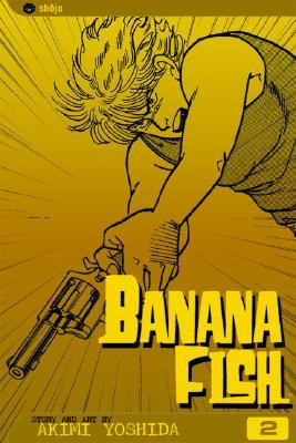 Banana Fish, Vol. 2