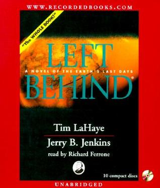 Ebook Left Behind: A Novel of the Earth's Last Days by Tim LaHaye PDF!