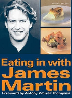 Eating in with james martin by james martin forumfinder Choice Image