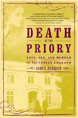 Death england in love murder priory sex victorian