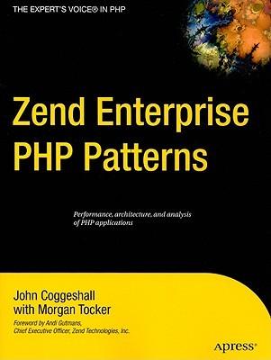 Zend Enterprise PHP Patterns by John Coggeshall