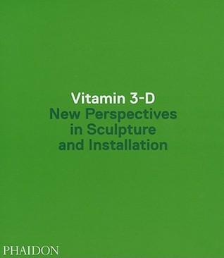Vitamin 3-D by Phaidon Press