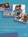 Developing Children's Emotional Intelligence