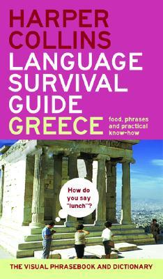 Harpercollins Language Survival Guide by Collins