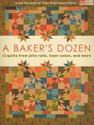 A Baker's Dozen by Company Martingale