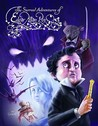 The Surreal Adventures of Edgar Allan Poo #2