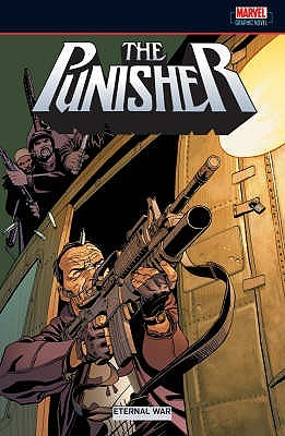 The Punisher: Eternal War