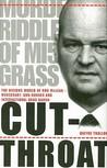 Cut-Throat: The Vicious World of Rod McLean - Mercenary, Gun-Runner and International Drug Baron