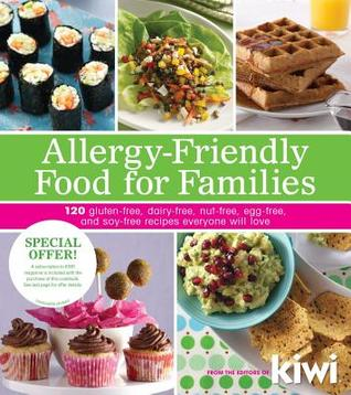 Allergy friendly food for families 120 gluten free dairy free 13007018 forumfinder Image collections