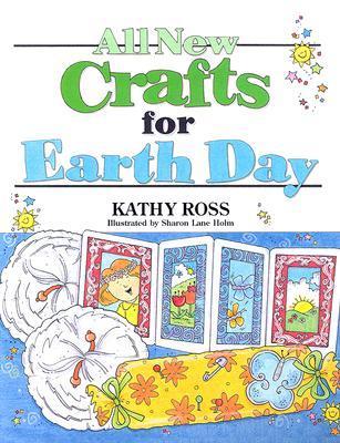 All New Crafts for Earth Day Descarga gratuita de libros electrónicos para electrónica digital