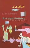 Art and Politics: Politics and Art