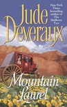 Mountain Laurel (Montgomery/Taggert, #5)