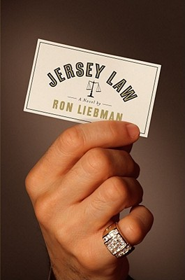 Jersey Law: A Novel (ePUB)