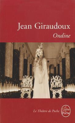 Ondine (Le Livre De Poche) EPUB