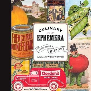 culinary-ephemera
