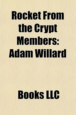Rocket From the Crypt Members: Adam Willard, John Reis, Mario Rubalcaba, Jason Crane, Andy Stamets, Paul O'beirne, Pete Reichert