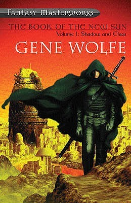 Shadow claw the book of the new sun 1 2 by gene wolfe fandeluxe Choice Image