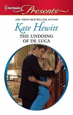 The Undoing of de Luca