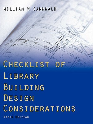 Checklist Of Library Building Design Considerations By