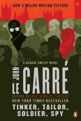 John le Carré collection