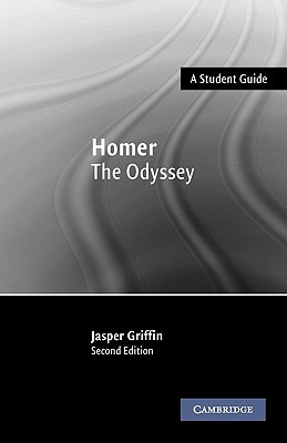Homer: The Odyssey: A Student Guide
