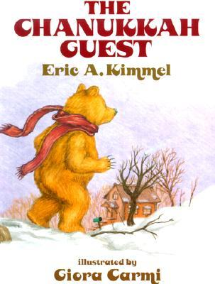 The Chanukkah Guest by Eric A. Kimmel