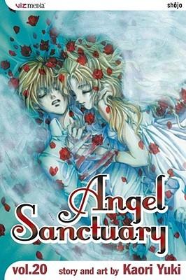 Angel Sanctuary, Vol. 20 by Kaori Yuki