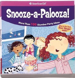 Snooze-A-Palooza!