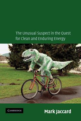 Sustainable Fossil Fuels: The Unusual Suspect in the Quest for Clean and Enduring Energy DJVU PDF por Mark Jaccard