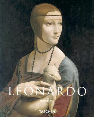 Leonardo Da Vinci, 1452-1519 by Frank Zöllner