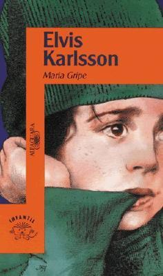 Elvis Karlsson