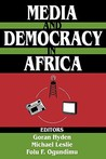 Media & Democracy in Africa (Ppr)