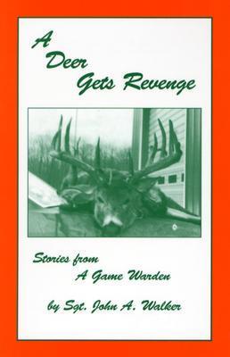 A Deer Gets Revenge