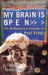 My Brain is Open: The Mathematical Journeys of Paul Erdős