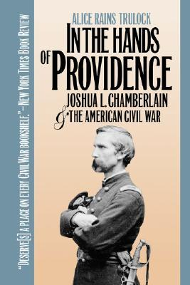 In the Hands of Providence by Alice Rains Trulock
