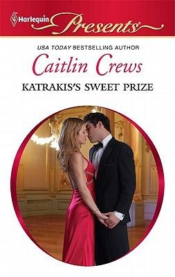Katrakiss Sweet Prize (ePUB)
