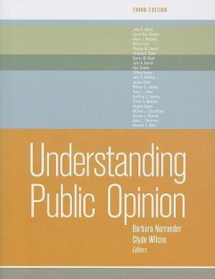 Understanding Public Opinion