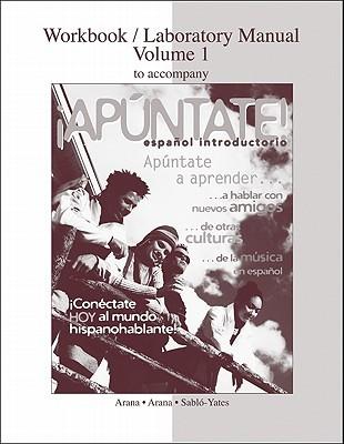 Apuntate! -Workbook