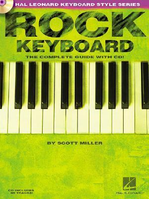 Rock Keyboard - The Complete Guide with CD!