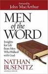 Men of the Word by Nathan Busenitz