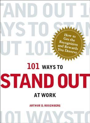 101 Ways to Stand Out at Work: How to Get the Recognition and Rewards You Deserve Descarga gratuita de ebooks portugueses