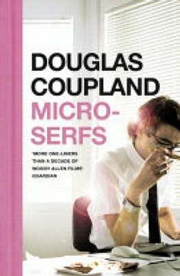 Microserfs by Douglas Coupland