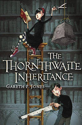 The Thornthwaite Inheritance (Thornthwai...