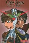 Code Geass: Lelouch of the Rebellion - Stage 1: Shadow (Code Geass: Light Novels, #2)