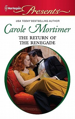 The Return of the Renegade (The Scandalous St. Claires #1)