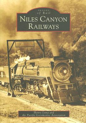 Niles Canyon Railways