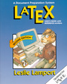 LATEX: A Document Preparation System: User's Guide and Reference Manual