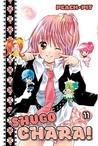 Shugo Chara! Volume 11 (Shugo Chara!, #11)