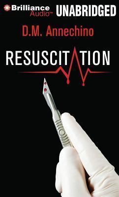 Resuscitation (Sam Rizzo #2)